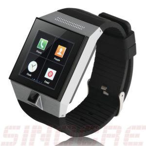 Vigilância inteligente Telefone com sistema Android, Dual Core, GPS, câmera e WiFi