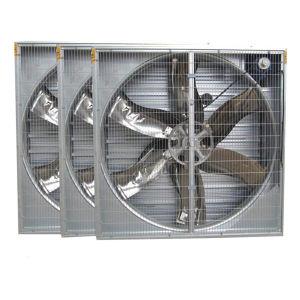 Птицы фермы вытяжной вентилятор/ вентилятор/ промышленных электровентилятора системы охлаждения двигателя