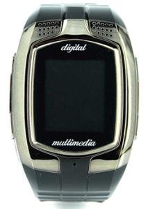 Tela de Toque desbloqueado vigilância móvel (M860)