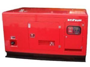 Tipo aperto generatore della prova sana del diesel