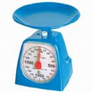 2kg Kitchen Plastic Scale