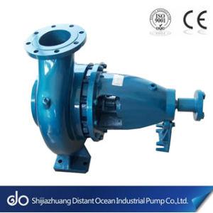 Einzelne weise einzelne Absaugung-ist zentrifugale Wasser-Pumpe