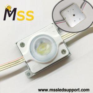 Alu. Modulo del Sidelight SMD LED di alto potere del dissipatore di calore del PWB