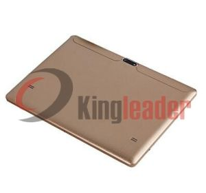 Comprimés Bon Marché de Téléphone de 10.1inch 1280X800 IPS 4G Lte Andorid avec du Ce (K107-4G)