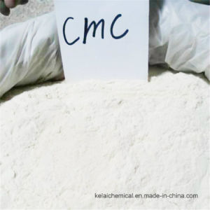 Drllingのための化学補助者CMCの高い粘着性のCarboxymethylセルロース