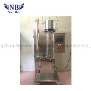 Mini Aspirador de pequena escala de laboratório secante de Pulverização