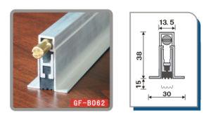 Door di alluminio Seal Gf-B062 per Acoustic