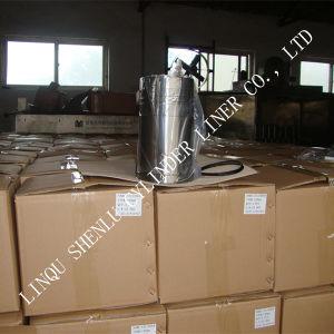 120mm 엔진 부품 실린더 강선은 부르키나파소 시장에서 사용했다