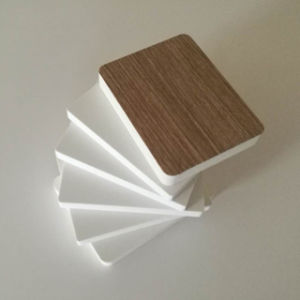 インドの白いPVC Foam Board Suppliers