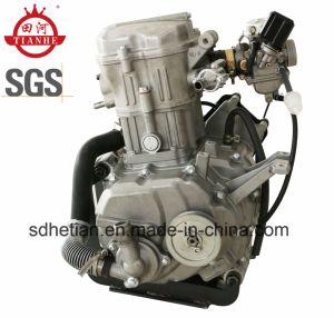 Salida de CC de 6kw del vehículo eléctrico refrigerado por agua el Range Extender Generador Gasolina
