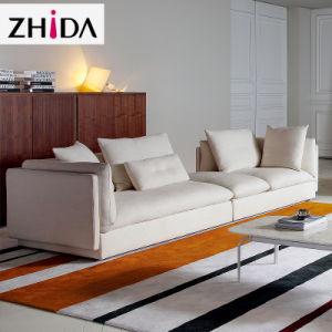 Bastidor de madera Sofá Sofá moderno