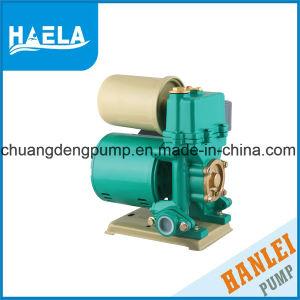 Pompe à eau à amorçage automatique Auto Phj série avec le contacteur de pression