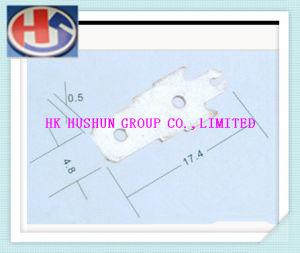 Мужской электрического разъема для кабеля (HS-LT-0003)