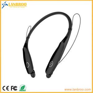 Il gioco continuo 15hours/Vibrating del trasduttore auricolare senza fili di Bluetooth di sport del Neckband ricorda alle chiamate