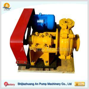 Transfert de lisier d'exploitation minière de l'assèchement de la pompe à usage intensif