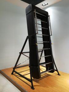 Strumentazione rampicante Laddermill di ginnastica della macchina