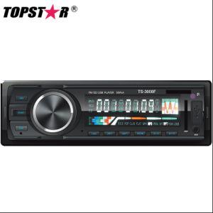 Giocatore di MP3 universale dell'automobile del comitato fisso