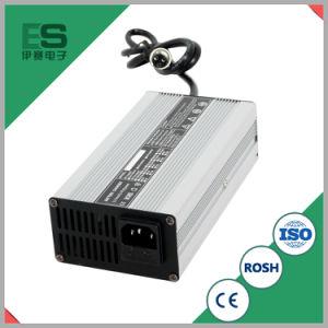 48V 4A 240W 연산 축전지 휴대용 자동차 배터리 충전기