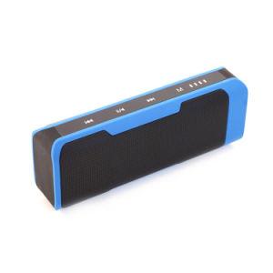 La Banca senza fili all'ingrosso di potere dell'altoparlante di Bluetooth per il telefono mobile