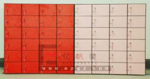 De hete Phenolic Kasten HPL van de Verkoop voor de Zaal van de Sauna