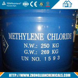 Methylene Chloride CAS Nr.: 75-09-2