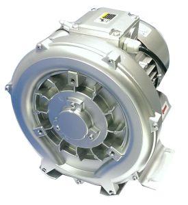 Pompe à air électrique silencieuse commerciale pour Inflatable