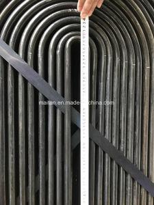 Il prezzo competitivo per i tubi senza giunte dello scambiatore di calore del acciaio al carbonio di ASME SA179 U