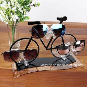 Basamento acrilico di vendita diretta della fabbrica per gli occhiali