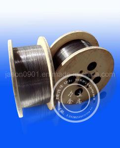 Il filo di acciaio trafilato a freddo 0.15-15.0mm/Special ha migliorato il filo di acciaio brevettato