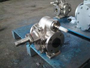 KCB300 스테인리스 물자 기어 기름 펌프