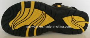 Les hommes chaussures de sport chaussures sandales de plage (815-4516)