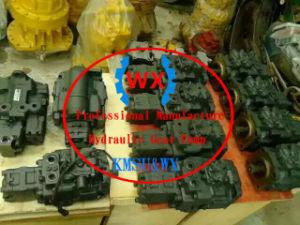 Hot~Original KOMATSU D275 Motor-Aufbau-Maschinerie-Teile des Exkavator-S6d140/echte Ersatzteile der KOMATSU-Haupffahrwerk-Pumpen-708-1L-00310
