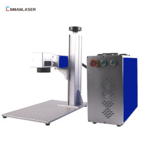 CNC Machine/MiniLaser die Machines voor de Componenten van de Computer van pvc merken