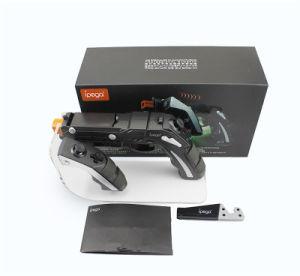 Injetor sem fio do jogo do laser AR do BT do controlador do jogo da alta qualidade