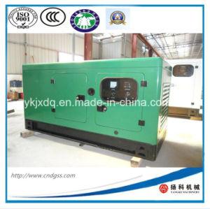 MTU 800kw/1000kVA Silent Diesel Generator da vendere