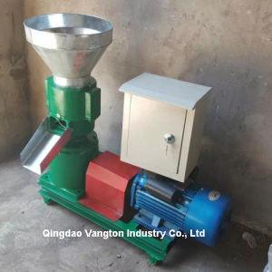 機械を作る小型200kg/H餌
