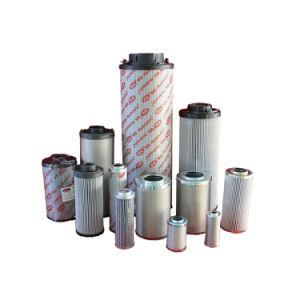 Hydac 보충 유리 섬유 유압 필터