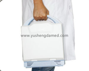 Nova máquina de ultra-som portátil digital portátil aprovado pela CE (YSD1208)