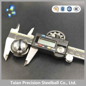 Diferentes materiais Customed partes de bicicletas a esfera de aço