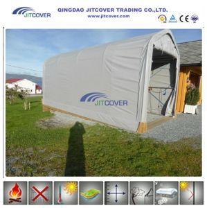 12 de ' Professionele Dekking van de Boot, de Tent van het Jacht, de Garage van rv (jit-2027)