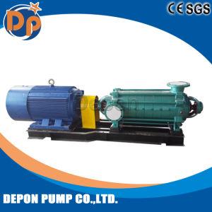 高圧多段式水ポンプ