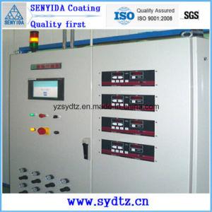 Macchina di rivestimento della polvere/riga di pittura (dispositivo di controllo elettrico)