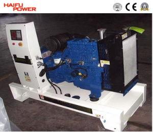 ディーゼルGenerator 20kw/25KVA、50Hz/60Hz (HF20P)