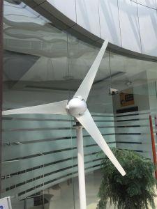 よい価格200W 12Vの風力システム小さい風力の風発電機