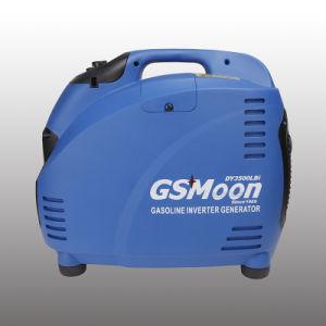 La potencia nominal del generador 3.0kw