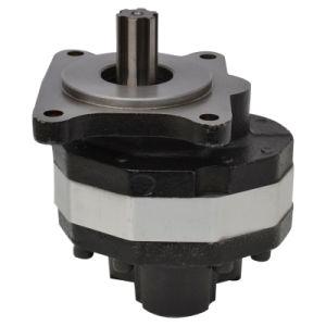 Pompe hydraulique à engrenages CB-FC20 (4 trous de retour en arrière)