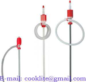 Bomba Sifao De Transferencia De Liquidos/Bomba Manual De Compressao)/pompa (di transfega