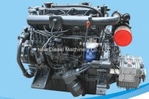 Mariene Dieselmotor voor Ingesloten Reddingsboot 4L88CB (65KW/3200RPM)