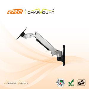LCD 벽 단위 텔레비젼 대 (CT-LCD-A103)를 위한 중국 도매 100X100mm 디자인