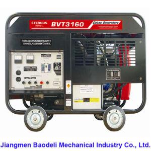 Gas Engine Generator für Lobby (BVT3160)